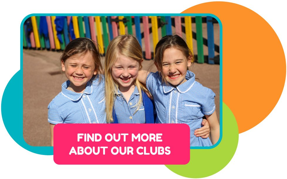 Find out more about our clubs