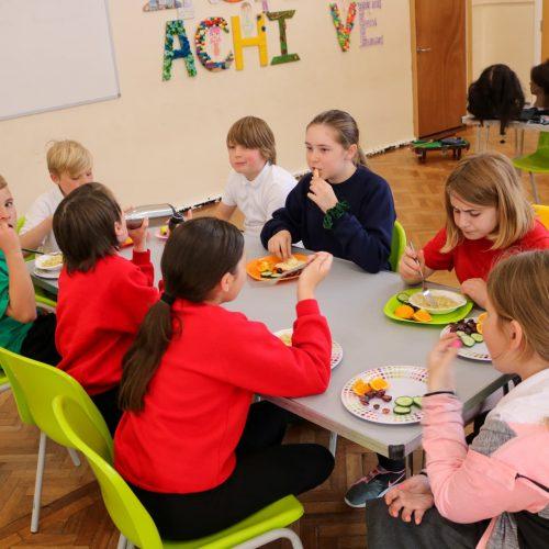 Gallery - children playing